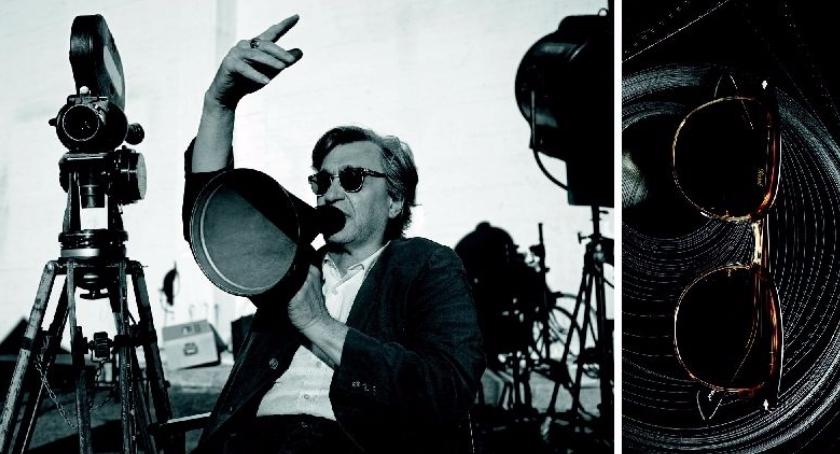 Dodatki, Okulary Persol kolekcja Cellor Wenders - zdjęcie, fotografia