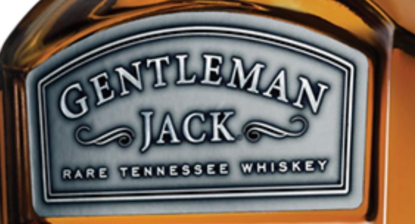Whisky, Daniels Gentleman - zdjęcie, fotografia
