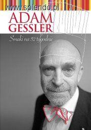 Książka, Gessler Smaki tygodnie - zdjęcie, fotografia