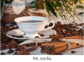 Kawa, Mała czarna kawowy savoir vivre - zdjęcie, fotografia
