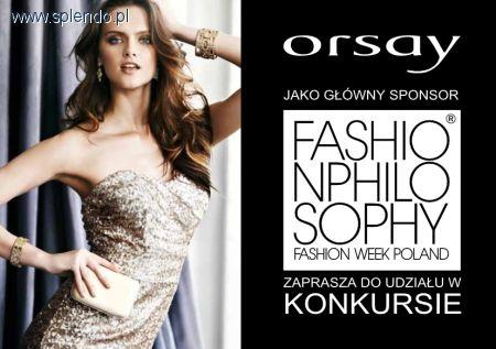 Wydarzenia, eventy, Konkurs Orsay Fashion Poland - zdjęcie, fotografia