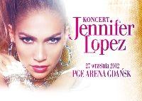 Jennifer Lopez w Gdańsku