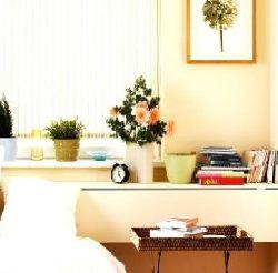 Praktyczne rozwiązania dla małych mieszkań