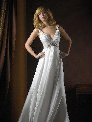 Suknie ślubne – raz to za mało…