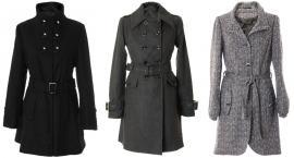 Kurtki i płaszcze damskie