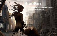 BlueBox Przegląd Scenografii Cyfrowej