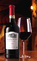 Wino hiszpańskie Rioja