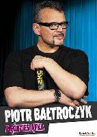 Jubileusz 50-lecia Piotra Bałtroczyka