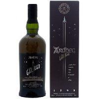 Galileo whisky czyli Ardbegowa podróż w kosmos