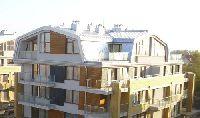 Bronowice Residence - ukończono pierwszy etap inwestycji