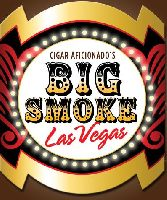 Big Smoke Las Vegas 2012