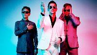 Koncert Depeche Mode