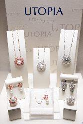 Kolekcja pereł marki Utopia w Salonie Elluxus