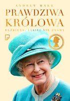 Prawdziwa Elżbieta II – nowa biografia