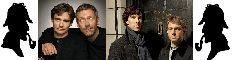 Potomkowie Sherlocka Holmesa – współcześni tricksterzy