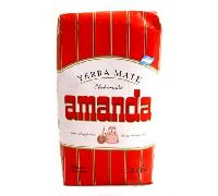 Yerba mate - Amanda, La Oracion, Pajarito, Rosamonte