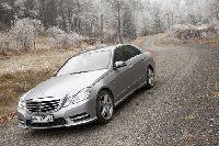 4MATIC – napęd na 4 koła Mercedes-Benz