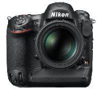 Nikon D4 recenzja – tylko dla zawodowców