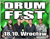21. Międzynarodowy Festiwal Perkusyjny DRUM FEST