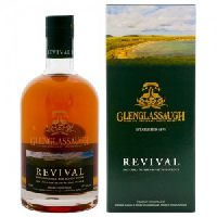 Whisky Revival – destylarnia Glenglassaugh wraca do życia
