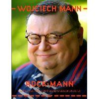 Rockmann czyli jak nie zostałem saksofonistą