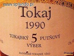 Wino, Tokaj Słowacji – cudowny - zdjęcie, fotografia