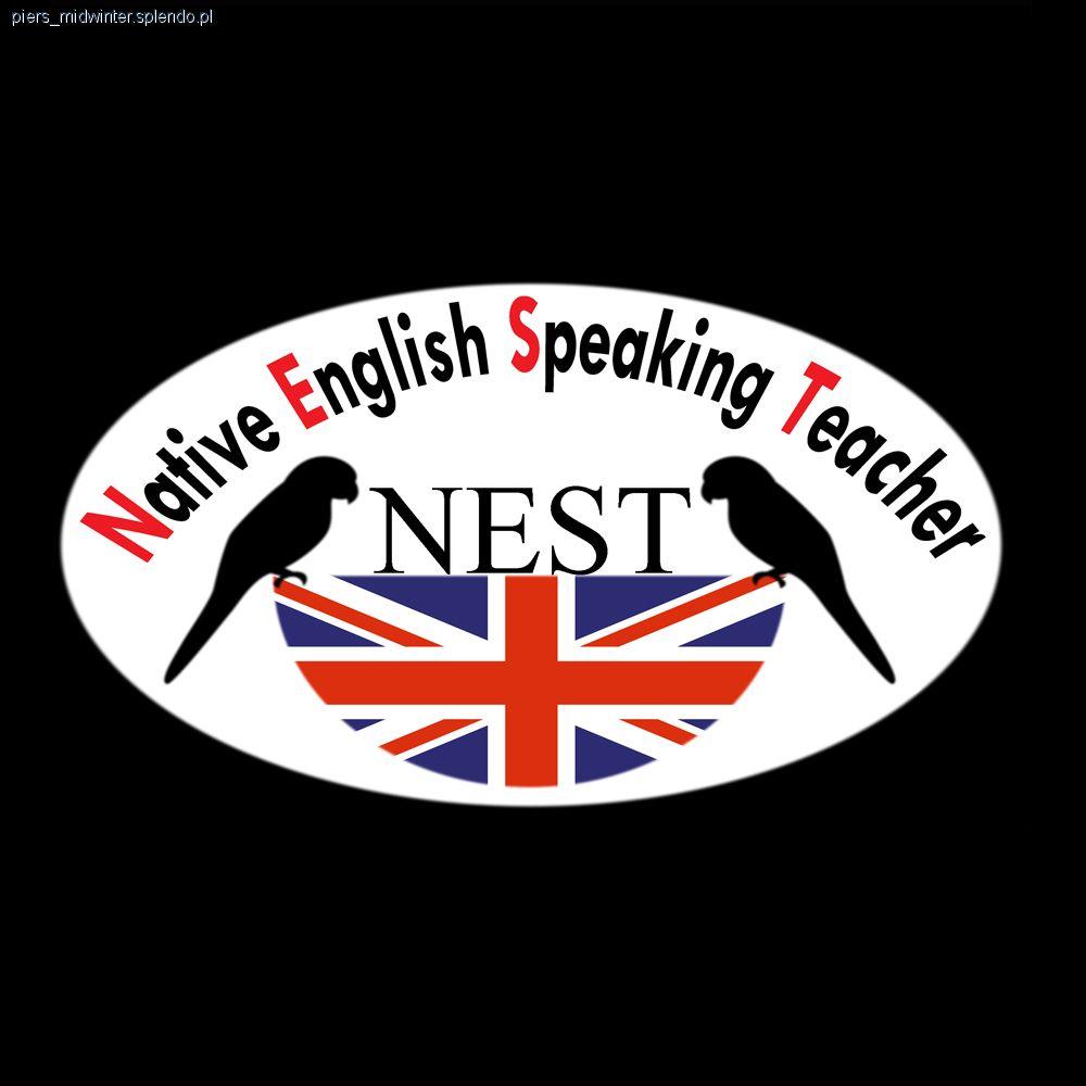Happeningi, Learn English Native English Speaking Teacher - zdjęcie, fotografia
