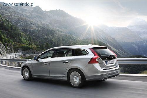 Motoryzacja, Volvo – rusza sprzedaż - zdjęcie, fotografia