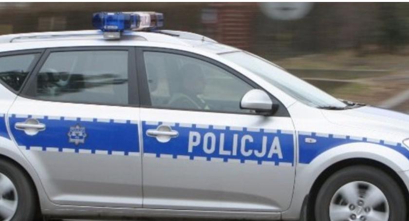 Kronika kryminalna, Statystyki policyjne lutego - zdjęcie, fotografia