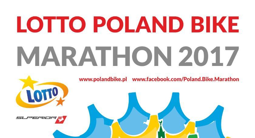Sport - inne, LOTTO Poland Marathon Lublinie! - zdjęcie, fotografia