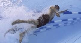 Nauka pływania w ferie