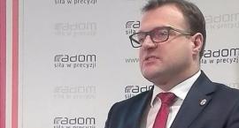 Krzysztof Żuk solidaryzuje się z Prezydentem Radomia