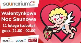 Walentynki w Saunarium!