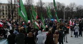 Fotogaleria z Marszu Pamięci Żołnierzy Wyklętych [FOTO]