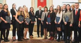 Stypendia dla najlepszych studentów i doktorantów rozdane!