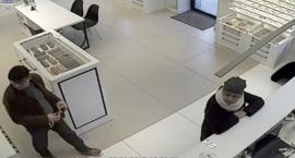 Poszukiwani złodzieje okularów [FOTO]