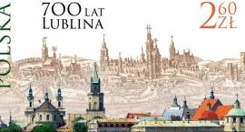 Lublin na znaczku pocztowym! [FOTO]