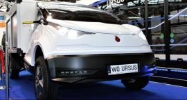 Ursus będzie produkował w Lublinie nowy samochód!