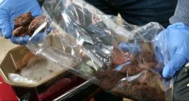 Chcieli osłodzić sobie życie ciasteczkami... z marihuaną [FOTO]