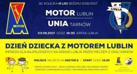 Motor Lublin przygotowuje atrakcje dla najmłodszych!