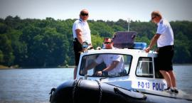 Otworzono Wodny Posterunek Policji