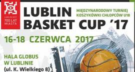 Zapraszamy na Międzynarodowy Turniej Koszykówki!