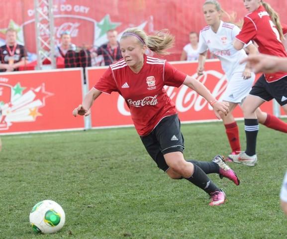Sport, Ruszają zapisy - zdjęcie, fotografia