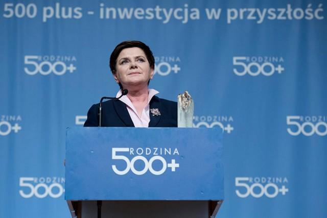 Aktualności, Tydzień Rodziny Grodzisku Mazowieckim rozpoczęty! - zdjęcie, fotografia
