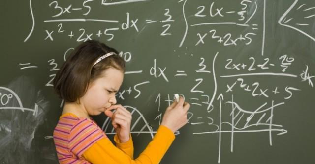 Oświata, Nadmierne wymagania skracają dzieciństwo - zdjęcie, fotografia