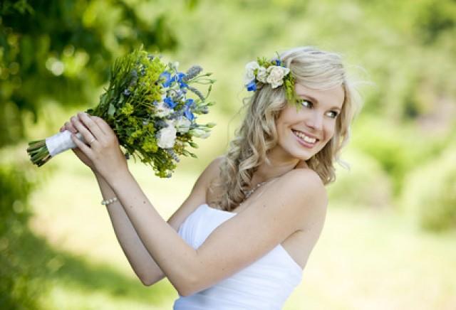 Publicystyka, wybrać idealną suknie ślubną - zdjęcie, fotografia