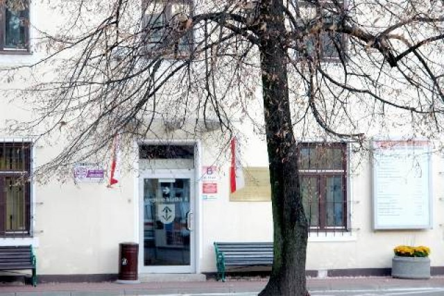 Listy czytelników, Listy Czytelników burmistrzu gminie… - zdjęcie, fotografia