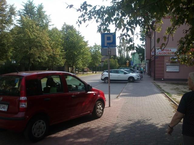 Aktualności, parking Zondka spełnia wymogi formalne dotyczące parkingów - zdjęcie, fotografia