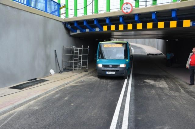 Aktualności, Tunel Bałtyckiej nieudany zabieg marketingowy Internauci bezwzględni - zdjęcie, fotografia