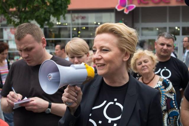 Polityka, Prawym okiem partycypacja przed wyborami - zdjęcie, fotografia